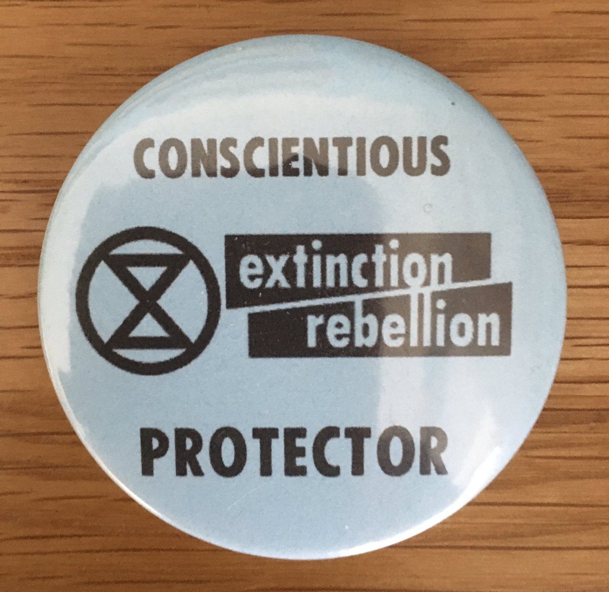 ⁉️@yourUCSU @chiuni A question as #ChiUni #MatureStudent.I understand attending Meeting @ChichesterXR last night that place could not be found for #Chichester #ExtinctionRebellion at 2019 #FreshersFair,surely more prescient than local #Freemasons!How can #ER ensure 2020 presence?