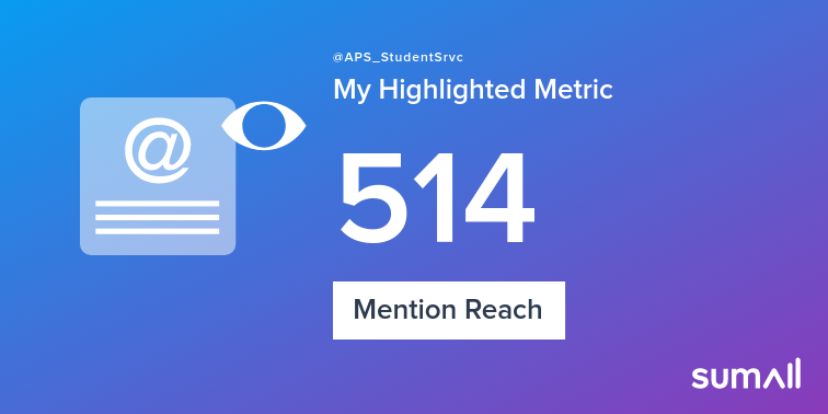 My week on Twitter 🎉: 2 Mentions, 514 Mention Reach. See yours with <a target='_blank' href='https://t.co/DE32NKi36Z'>https://t.co/DE32NKi36Z</a> <a target='_blank' href='https://t.co/36sJIl2YDa'>https://t.co/36sJIl2YDa</a>