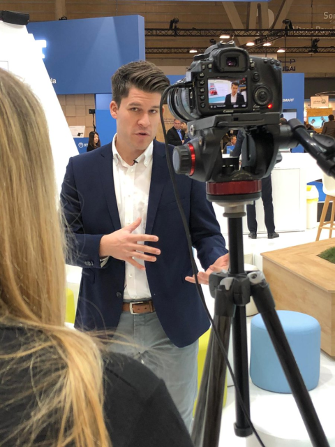 Couldn't make it out to Barcelona for #SCEWC19? Miss a booth presentation you really wanted to see? You're in luck! In an upcoming  series you'll be able to  from thought leaders on what it takes to build #CitiesMadeofDreams. pic.twitter.com/EoMq6oRI0t