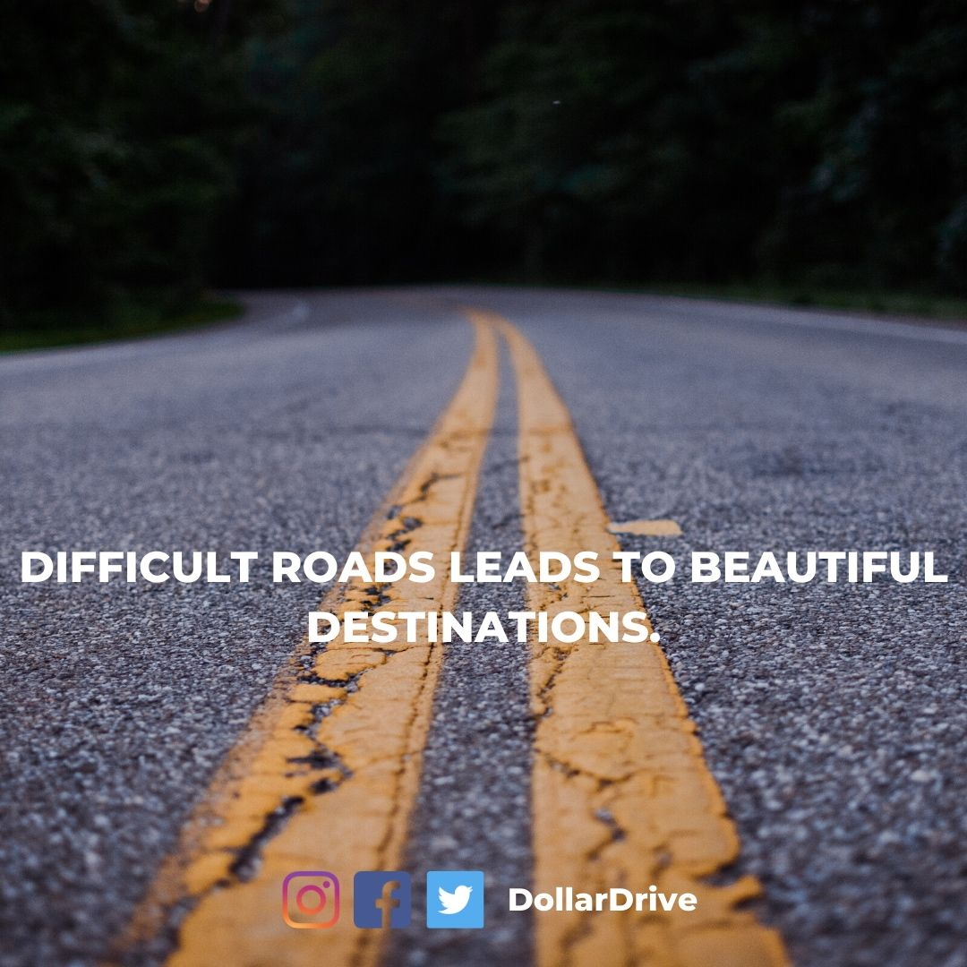 Make sure you enjoy the journey  .   #Motivation #MotivationalQuotes #Dollar #LifeLessons #quotesilove #quotestoinspire #nevergiveup #wordsofwisdom #successtips #motivationquote #businessstrategy #smallbusinesscoach #smallbusiness #smallbusinesstips #smallbusinessadvice<br>http://pic.twitter.com/WhwyfSsJng