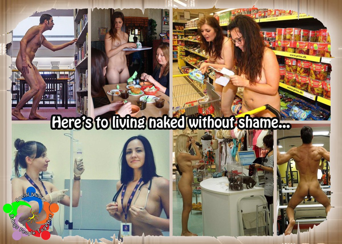 Nudistnaturaly On Twitter