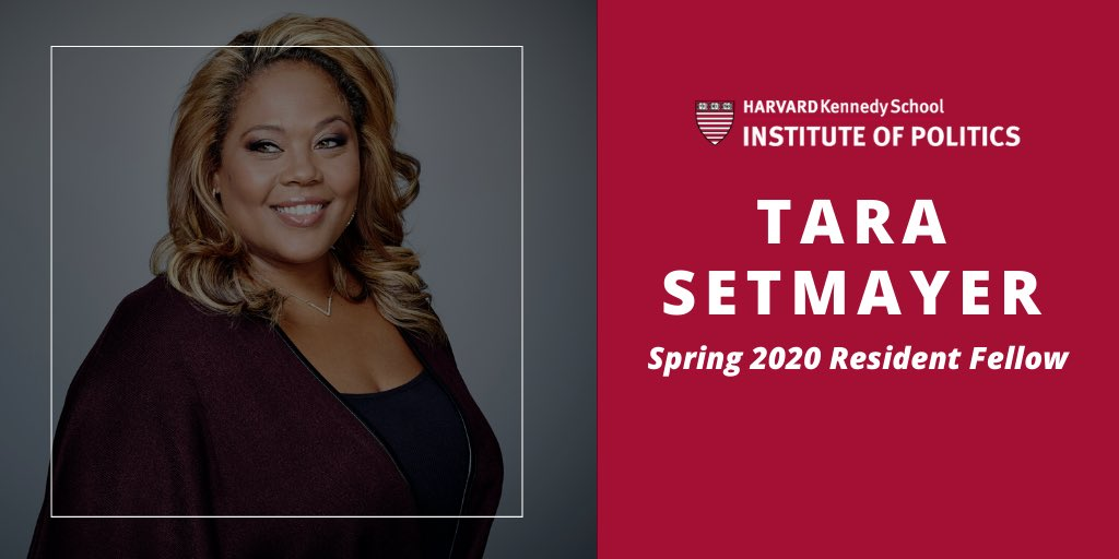 "🚨Big News!  I'm heading to Harvard!  Excited to announce I'll be one of six Spring 2020 Resident Fellows at @harvardiop   I'm leading a study group on ""Principle vs Party"" & can't wait to work w/Harvard students passionate about public service #Harvard  https://youtu.be/EdMcX8KI4_g"
