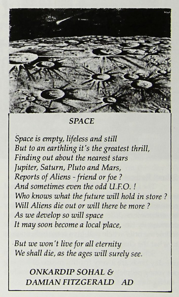 PC.27.3.1.16 Poem about Space