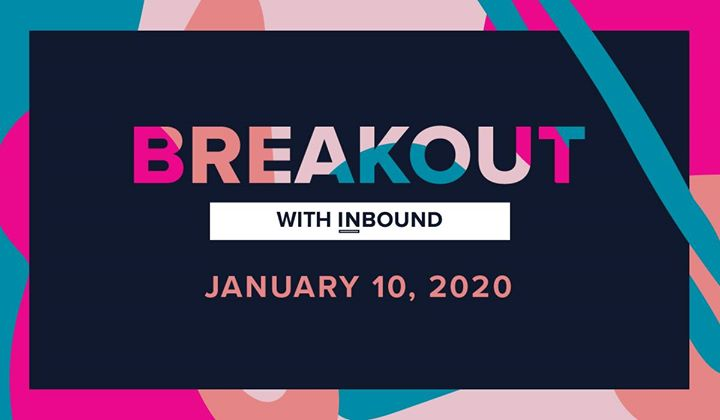Boston, time to upgrade your lunch break ✨  Join @INBOUND tomorrow January 10 for a pop-up Lunch & Learn – featuring RTR's Director of Community and Partnerships! – all about how to cultivate relationships to supercharge your career 💥  Snag that RSVP ➞ http://bit.ly/LunchWithInbound…