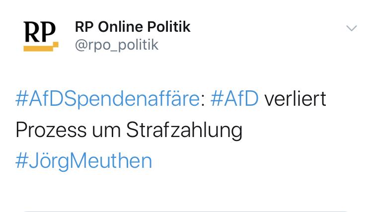 #Meuthen