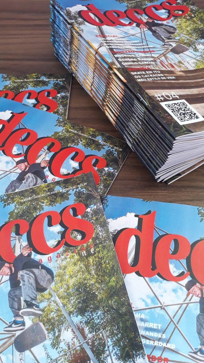 Salve!! A revista Impressa já está disponível para envios para todo o Brasil entre em contato e adquira a sua.   Edição N04.   Capa: @lucasbonilha   #skatecrunch #lazerskateboarding #skateboardingisfun #skateeveryday #berrics  #theworldofskateboarding #skateboardpic.twitter.com/HLted73U2k