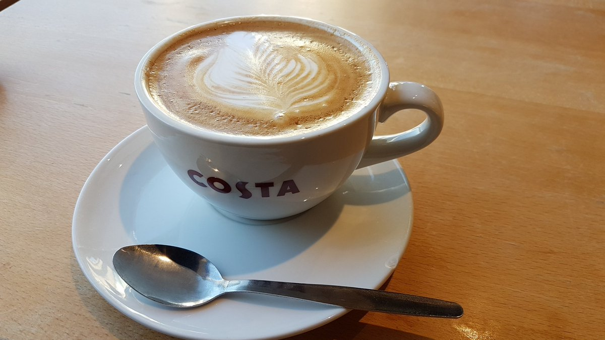 Costa Coffee At Costacoffee Twitter