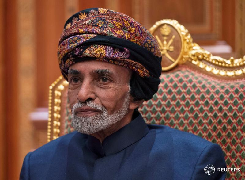 Oman's Sultan Qaboos is ill. If he dies as the Iran crisis rages, an opaque succession process and shaky finances could deprive a fractious region of a key backchannel when it's most needed. @gfhay writes: https://bit.ly/2QAcyQ6