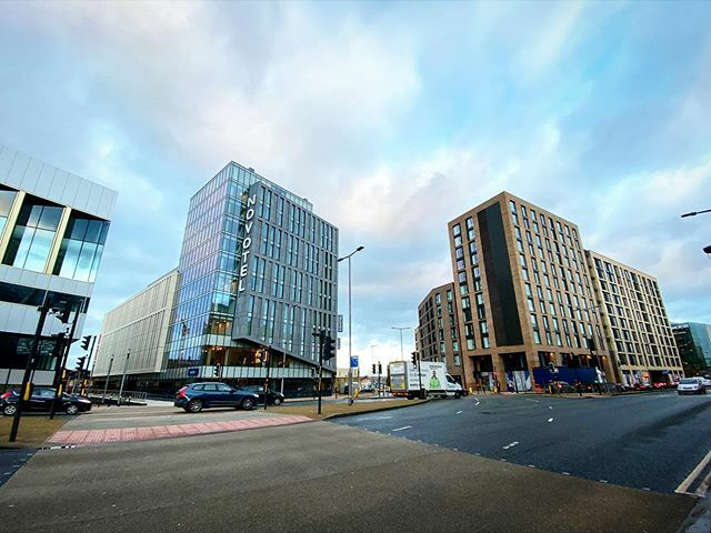 Finally you can walk through the @greatcentralsq development with @novotelleicester @adagio_leicester  and soon @lane7_ .  How exciting! 😃 #leicester #england #citycentre #opened #greatcentralsquare #anticipation #exciting #novotel #adagioaparthotel … https://t.co/N8aZU31Hdw https://t.co/Yr6Sm7Aorv