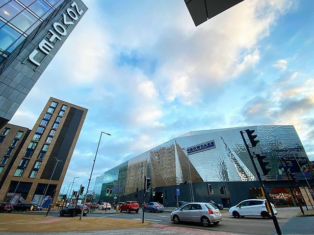 Finally you can walk through the @greatcentralsq development with @novotelleicester @adagio_leicester  and soon @lane7_ .  How exciting! 😃 #leicester #england #citycentre #opened #greatcentralsquare #anticipation #exciting #novotel #adagioaparthotel … https://t.co/X0gfd1nv4M https://t.co/Xnarnqu6Zr