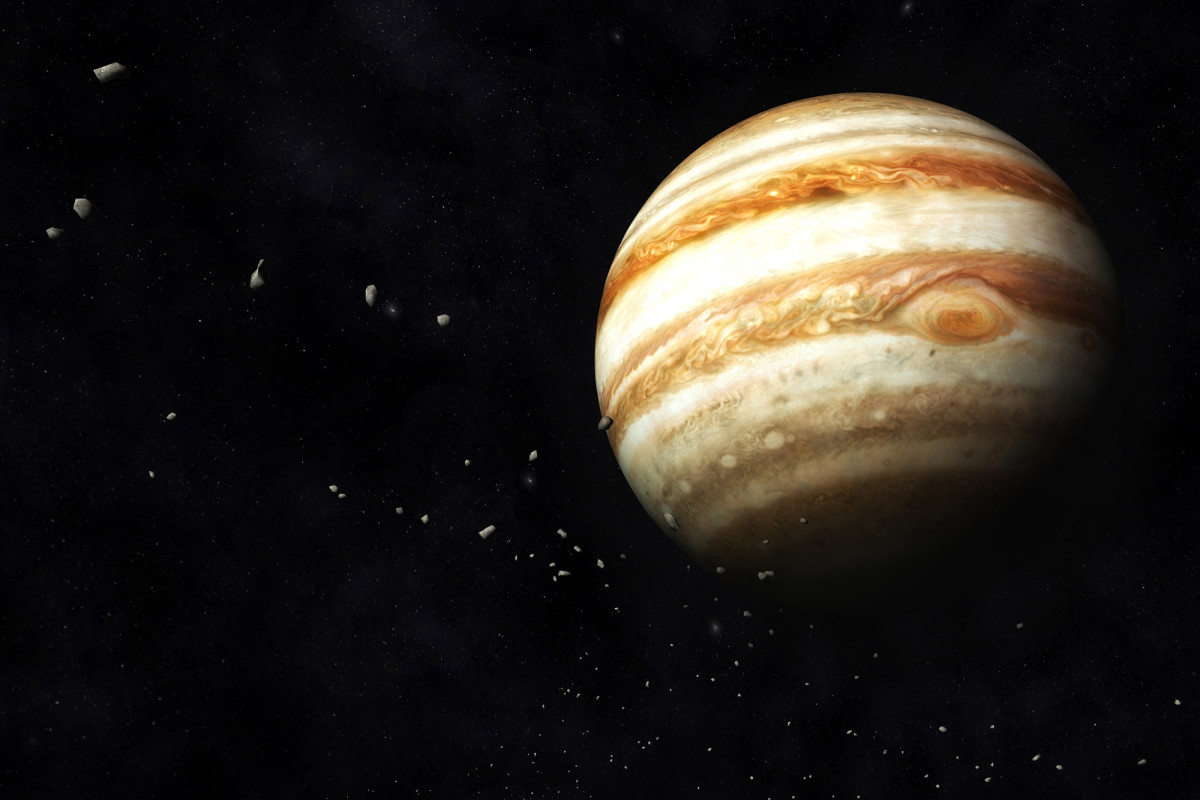 New research finds Jupiter is flinging asteroids at Earth https://t.co/BKFns3XwUW https://t.co/htjUVA0RTk