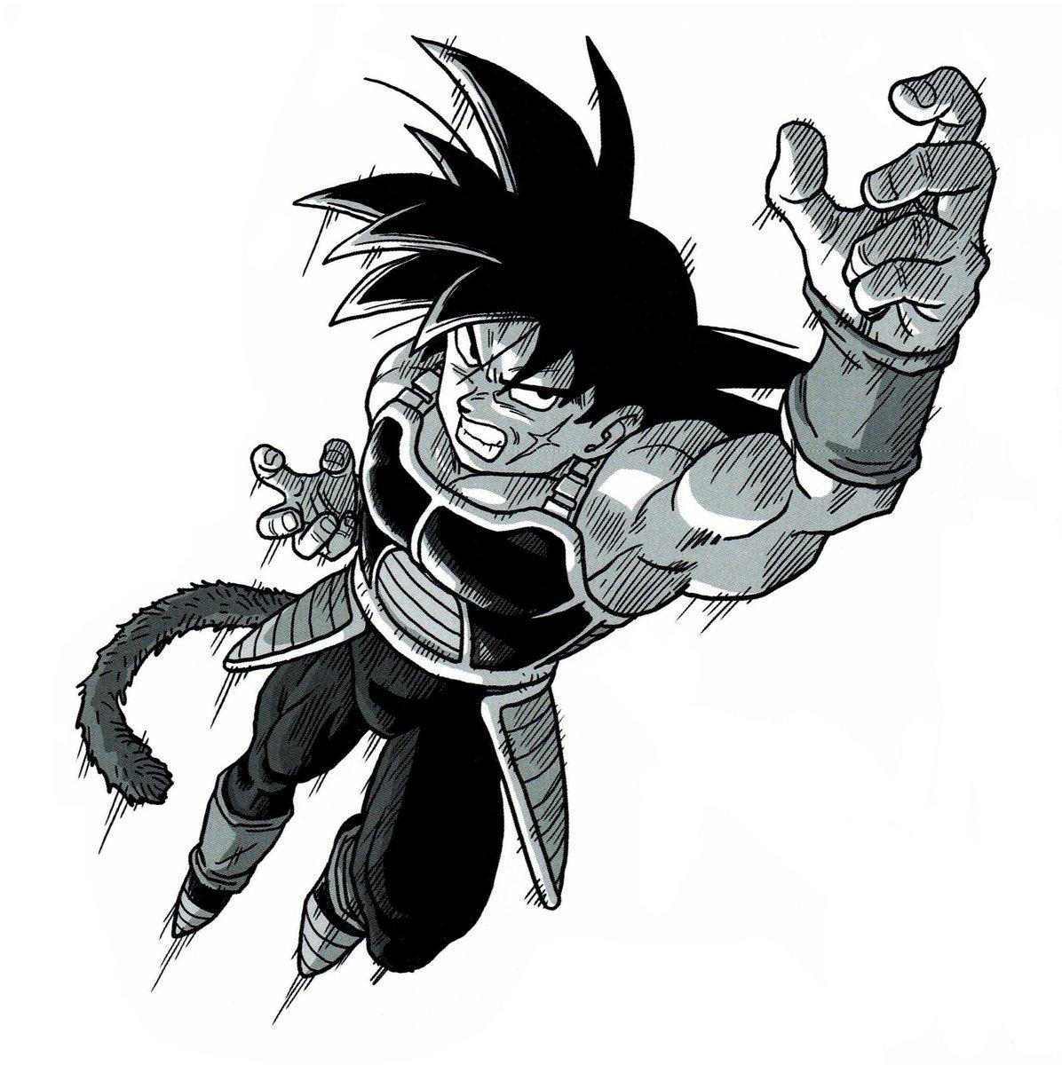 Akira Toriyama Art On Twitter Dragon Ball Z Special Selection Dvd 2011
