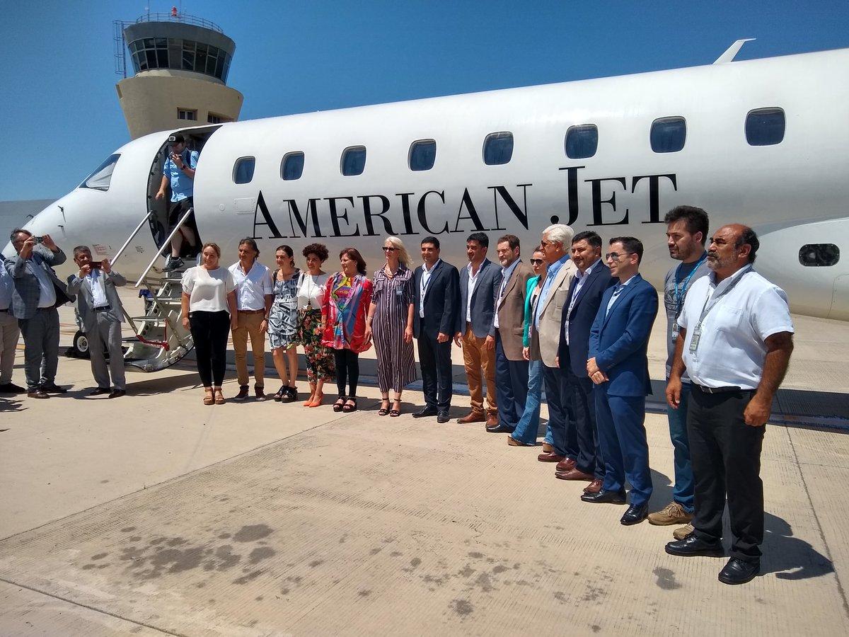 """Resultado de imagen para American Jet Líneas Aéreas"""""""