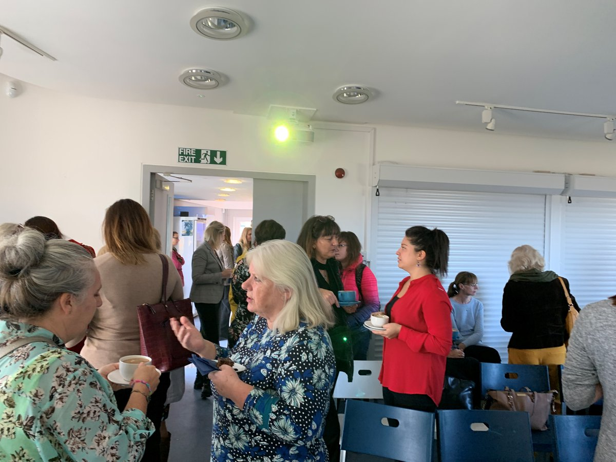 #WomenInBiz Join us to build your local contacts in the #HerneBay area #relaxed #networking. Guest speaker is Lorraine Griffin @HouseofColour Hosted by @OccasioCarpe 23 January https://bit.ly/2Za8pFf  @FSBKentpic.twitter.com/t6k5OKZSTN