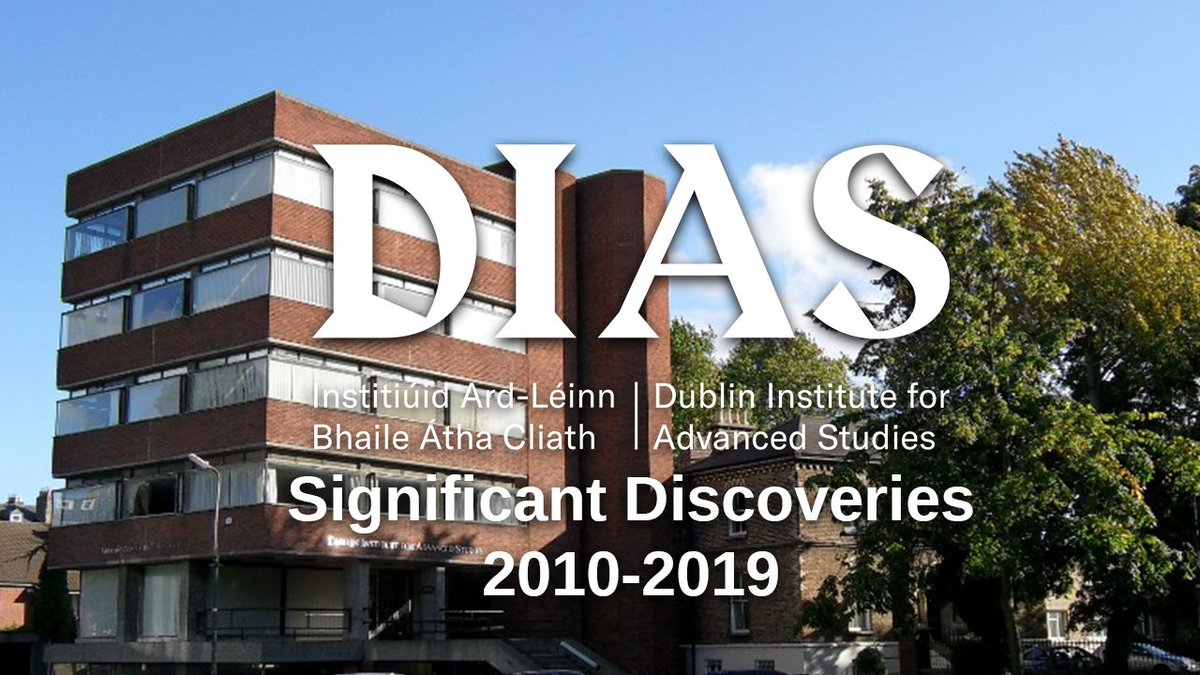 test Twitter Media - This week we took a look back at DIAS' significant achievements over the decade from 2010 to 2019.  Learn More ➡️ https://t.co/Konb31Yt5G  #DIASdiscovers https://t.co/Ey9UmGrwN0