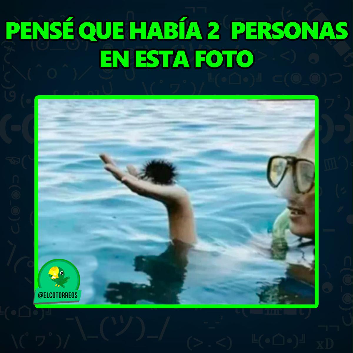 Mi propia mente me engaña.  Sígueme  para mucho mas: @elcotorreos  #memesespañol #momazos #momazo #memazos #momo #momos #memes #meme #humor #sdlg #momossad #momos_4k #repoio #cmamo #cmamut #chistes #gracioso #funnymemes #memes#lmao #memesdailypic.twitter.com/CijMoFwkPU