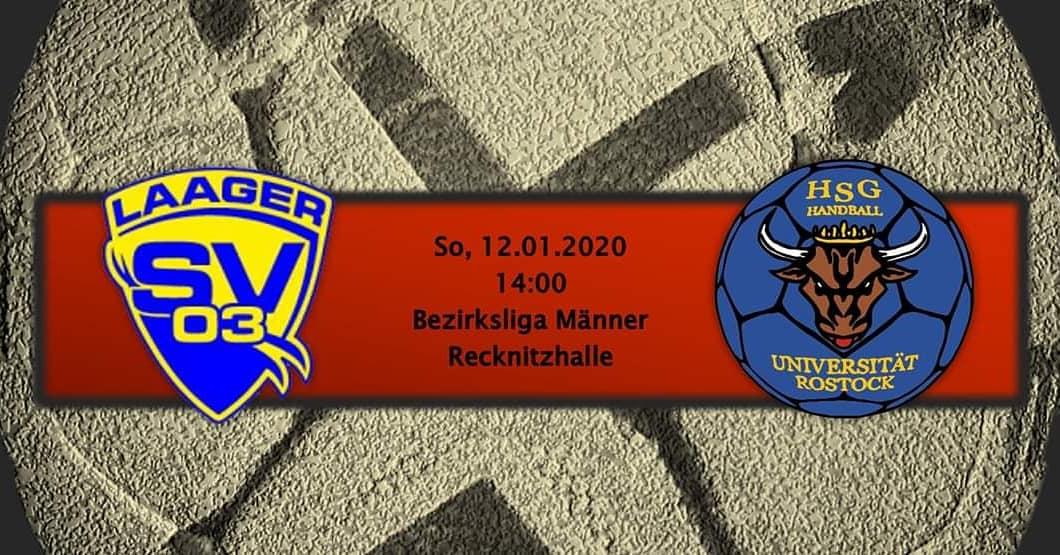 Laager SV 03 - HSG Uni Rostock II  Fb: https://m.facebook.com/283143445111711 Insta: https://www.instagram.com/p/B7GyMTniwzG/?igshid=1cv1qzh922s91…  @LaagerSV03 #hsgunirostockhandball #hsgunirostock #laagersv03 #handball #bhvnord #bezirksliga #hvmv #zweitewelle #dasbuchzumhsghandball #dieneuenzwanziger #diegoldenenzwanziger pic.twitter.com/vernc7BjHK