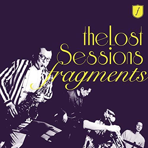 fragments 配信情報!iTunes  Apple MusicSpotify   LINE MUSIC レコチョク#tatsu#田中邦和#類家心平#ヤマサキテツヤ#fragments