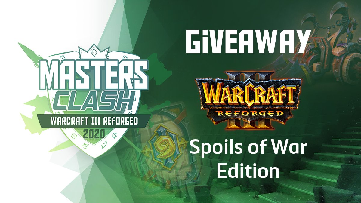 Masters Clash On Twitter Hello Super Giveaway Special