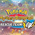 Pokémon Mystery Dungeon: Rescue Team DX aangekondigd https://t.co/VaXMea0ybO