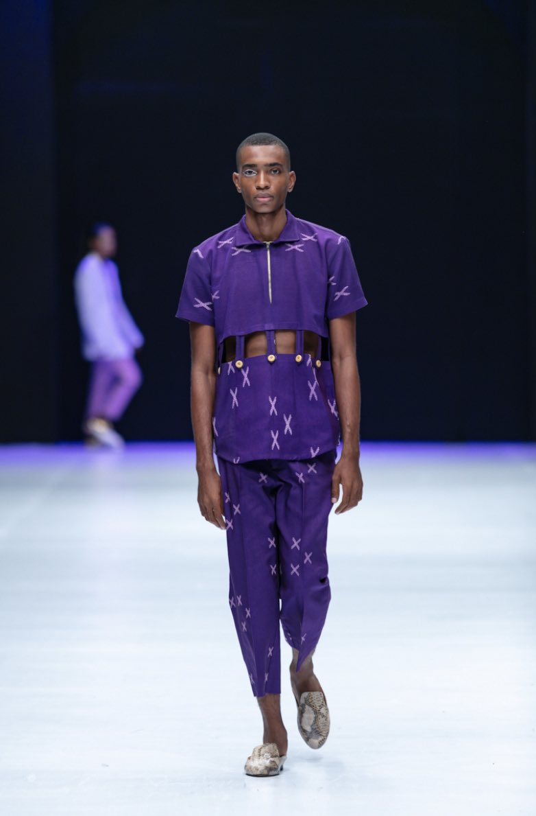 Africa has the best fashion! Who are the designers?