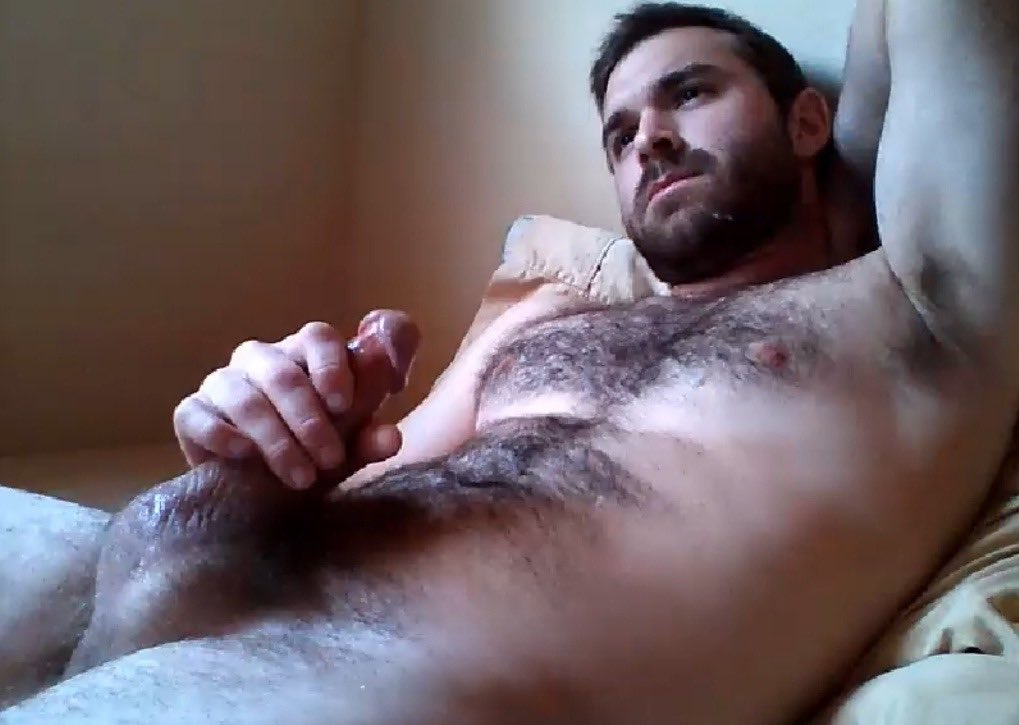 Sexy Hairy Muscle Latin Stud Dorian Ferro Strips Out Of His Tight
