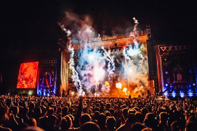 Voodoo Festival 2021