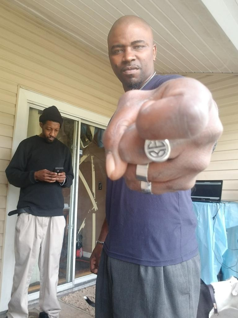 Emperials on deck... HELL IN A BASKET ON CDBABY  NOW.. #TSNL https://t.co/5OB94Ajrtk