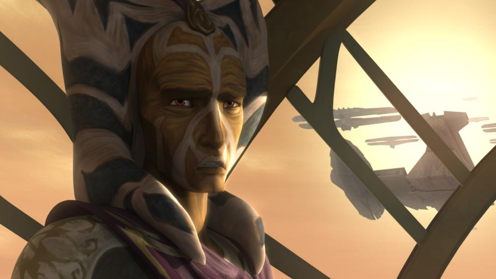 Anakin and Ahsoka help the Togruta people in this weeks #CloneWarsRewatch of Kidnapped: strw.rs/60121bKYs