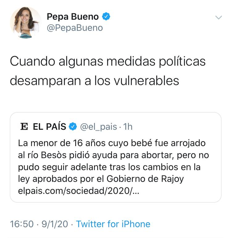 VOX enfrenta valientemente a periodista feminazi Pepa Bueno EN3Lt5IXUAEQG-7?format=jpg&name=900x900