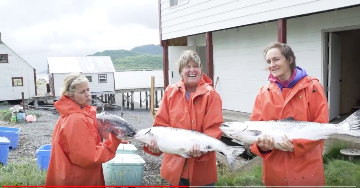 The Spirit of Food Retreat in Alaska, July 11 - 18. All abt Food+Faith w/ @MelissadArabian + @ARochaUSA Jan. special--$500 off tinyurl.com/u6z77cu