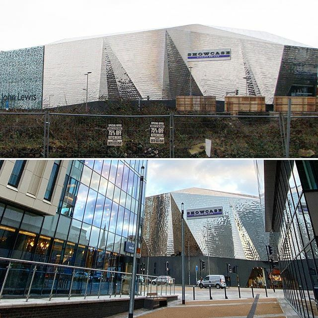 Top February 2009 & Bottom January 2020 😮 leicester #england #citycentre #opened #greatcentralsquare #anticipation #exciting #novotel #adagioaparthotel #mixeduse #lane7bowling #publicrealm #hoardingsdown #thenandnow #comparison #offices #redevelopmen… https://t.co/rA39a8TbvT https://t.co/WYLBhvh0uc