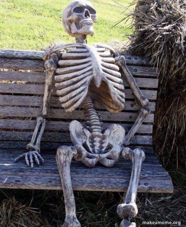 Me, waiting on @SpeakerPelosi to send through those articles of impeachment.