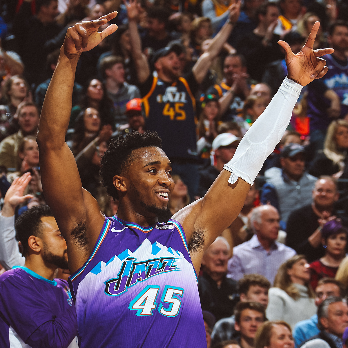 The @utahjazz are on the longest streak in the League & no one is talking about it. Why?