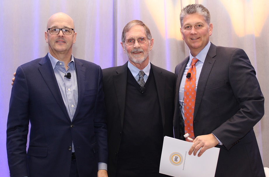 IRI President & CEO Wayne Chopus participated in a panel discussion with Lincoln Collins @Wealthvest and Fred Reish @DrinkerBiddle to discuss regulatory issues facing the retirement income industry. @fredreish https://t.co/Y2sl2qb9m2