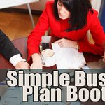 Image for the Tweet beginning: All businesses need a plan