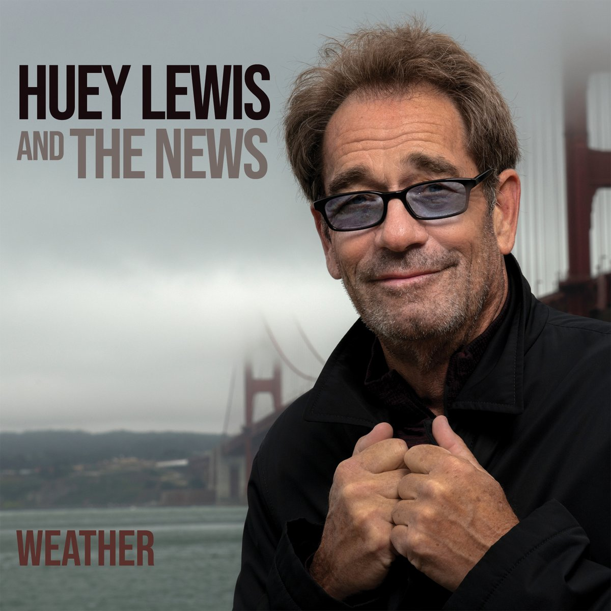 Pre-order your copy of 'Weather' at hueylewisandthenews.lnk.to/weather #hueylewisandthenews