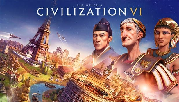 Sid Meier's Civilization VI: On Sale 75% OFF https://buff.ly/35y1abO   Want a feel for game-play  Check out @faceandaname's streamhttps://buff.ly/2FAoXxa   RT to share the love#civilizationVI #sidmeier #twitchpic.twitter.com/KZC4bNEPqe