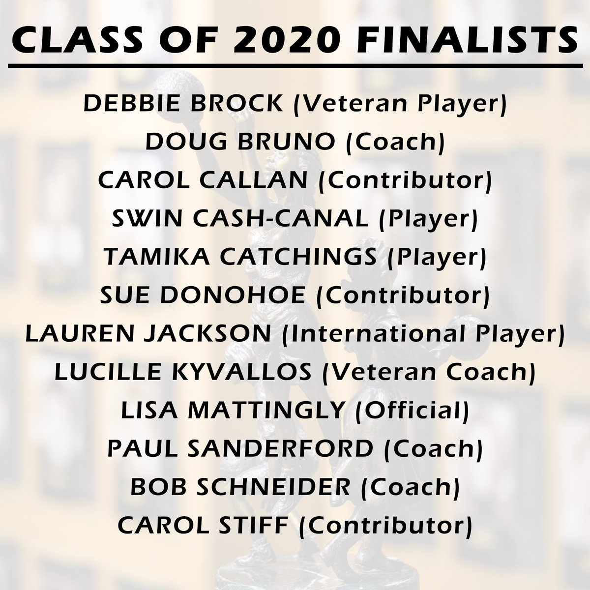 Class of 2020 Finalist announced on ESPN! Check them out conta.cc/2t4PeRx