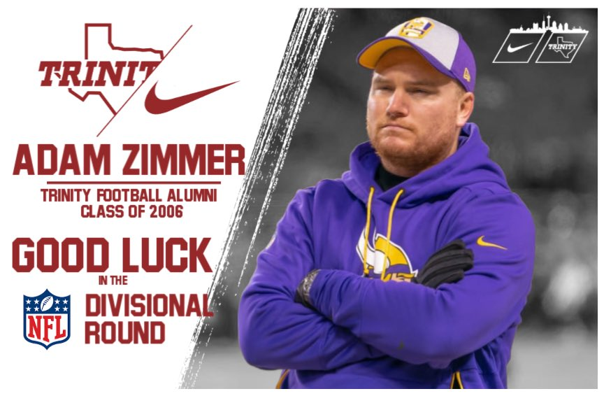 Good luck this weekend to our TUF Brother Adam Zimmer! #BeTheStandard #PTC #SKOL