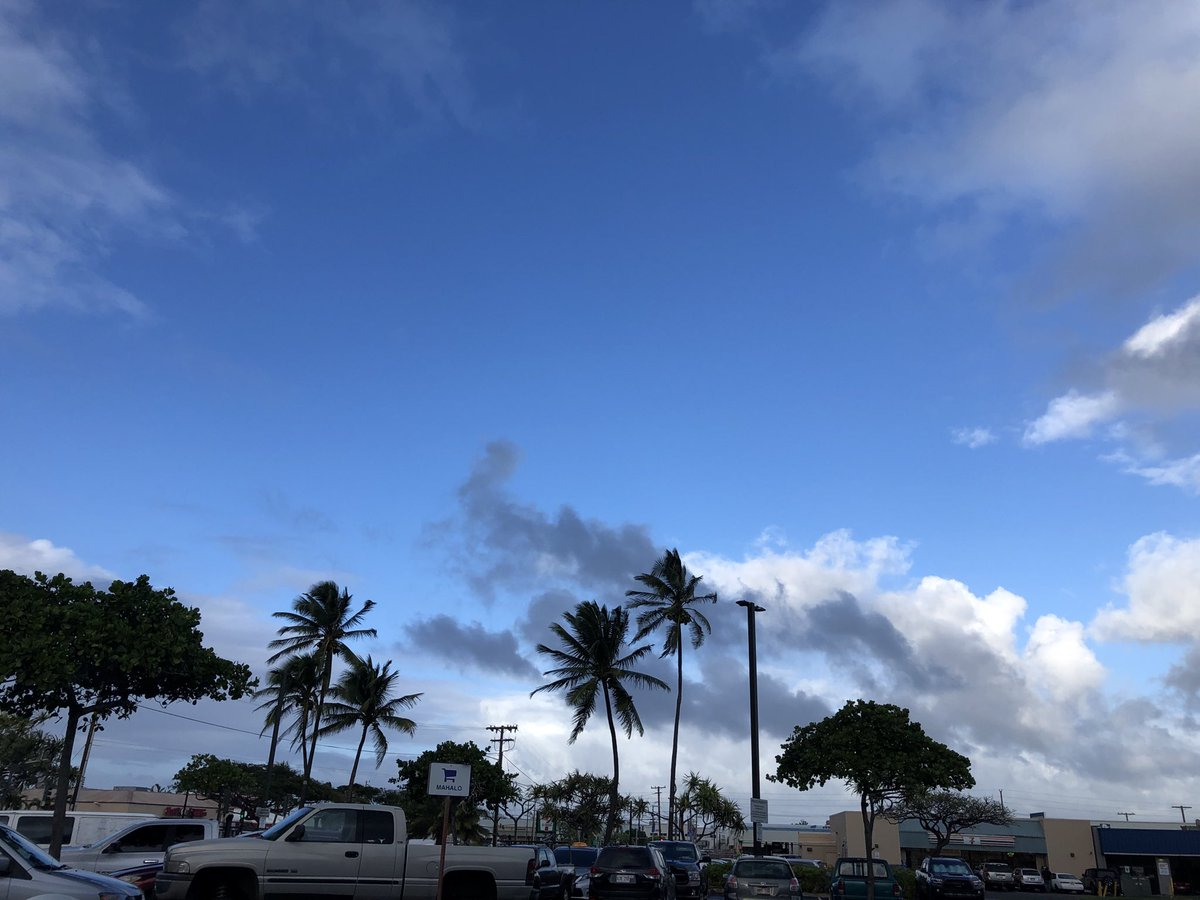 test Twitter Media - Clouds breaking up a bit in Kahului. #cmweather #Maui #Kahului https://t.co/jRF3nu7vlx