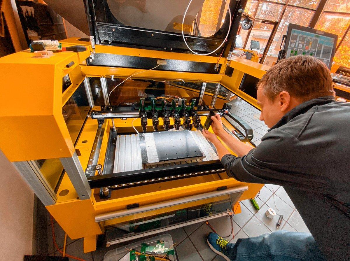#3dprint #3dprintable #3dprinters #3dprints #3dprintinglife #3dprinted models #3dprinting # 3dprinted #3dprinter # 3dprintart #3dprintingservice #3dprintingceramics #3dprintedtoy #3dprintedart #3dprinternews #3dprintingnerd #stampa3d #3dprinterworld #stampa3ditalia