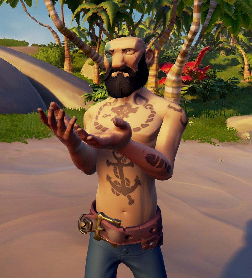 Considering over 3.3 mil of the 10 mil players that #SoT has had don't play anymore and thats just the ones we can calculate i'd like to see how many people play monthly because i doubt its 6.5 mil. Can we see concurrent players please? @SeaOfThieves #SeaOfThieves #BeMorePirate