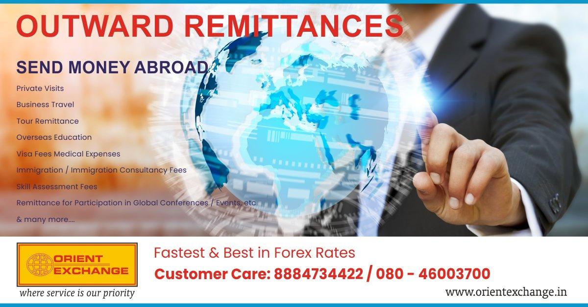 Orientexchange Financial Services Pvt
