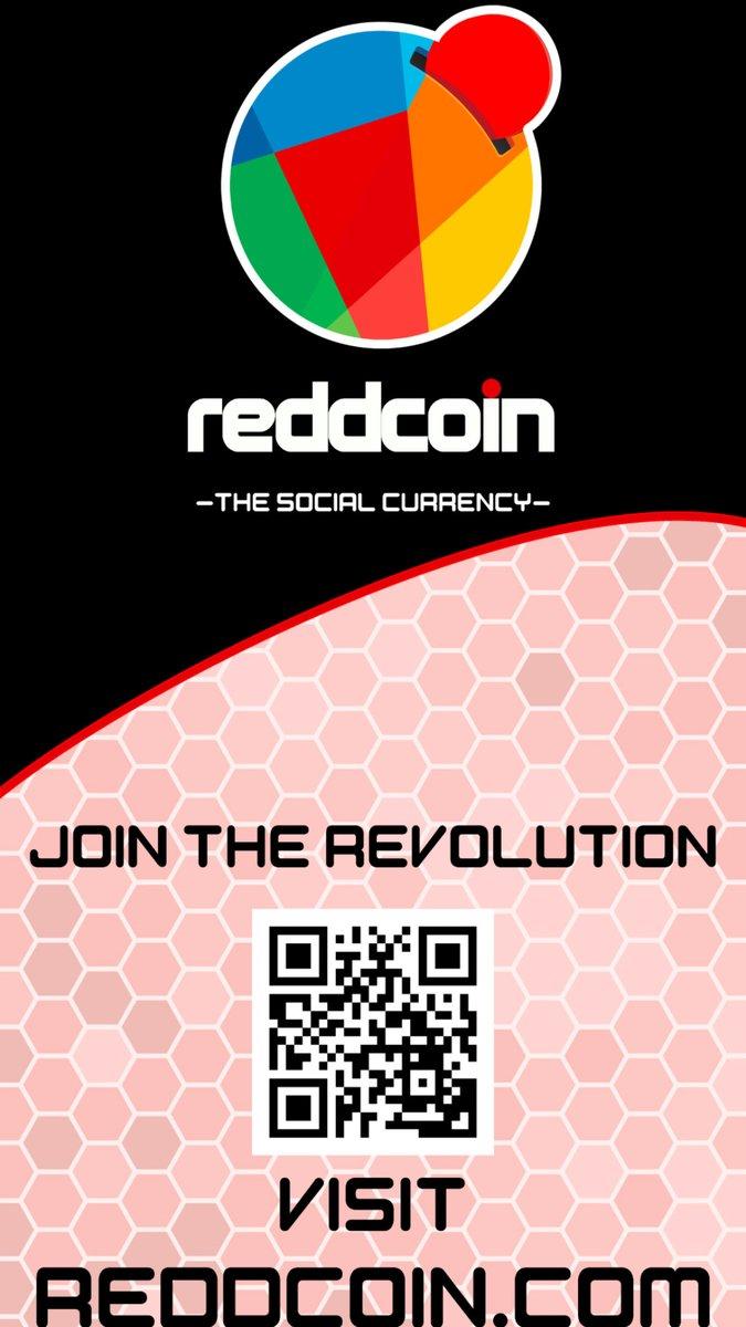 Reddcoin telegram
