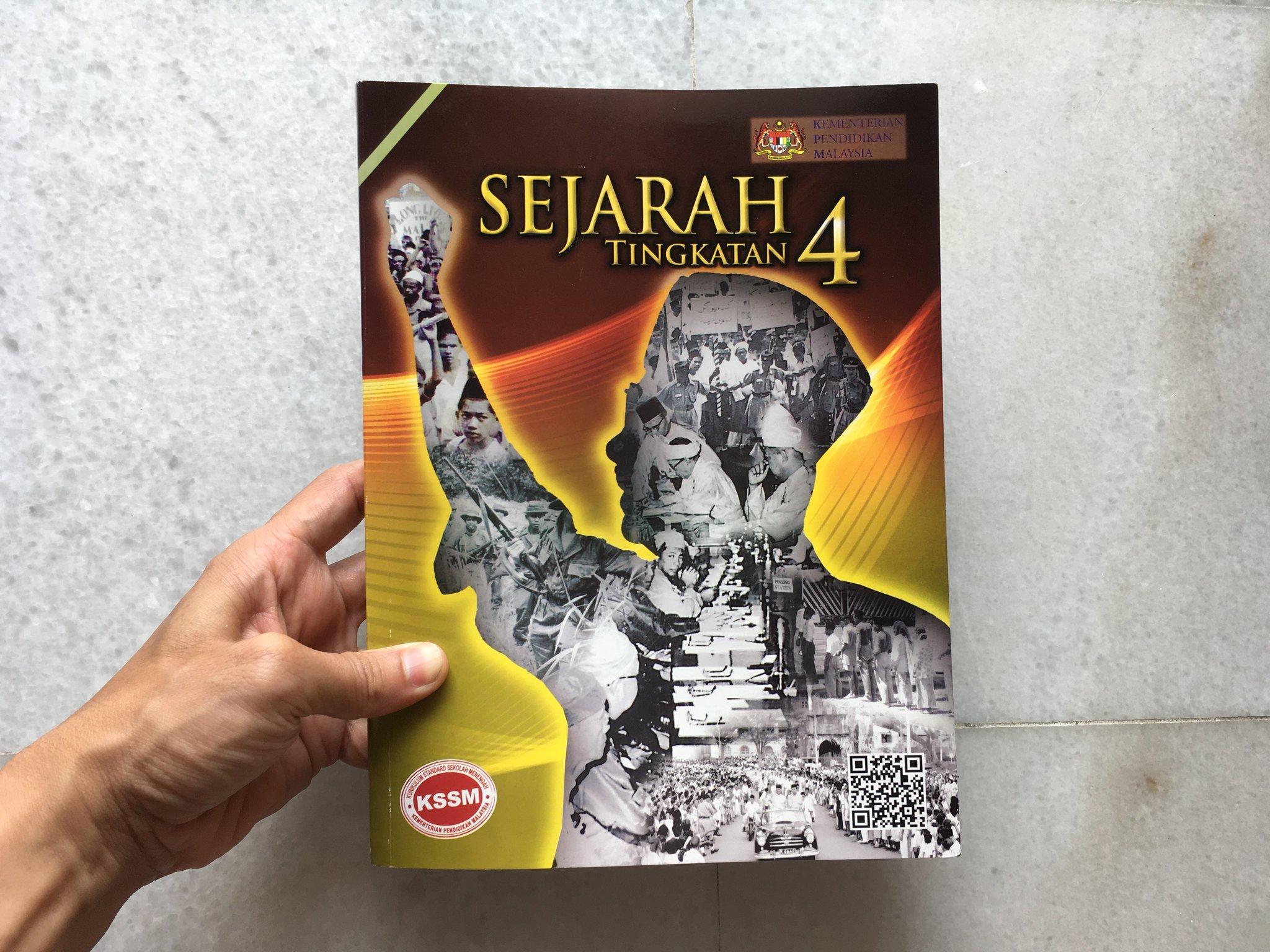 Fahmi Reza On Twitter Berita Gembira Tahun 2020 Buku Teks Sejarah Tingkatan 4 Baharu Dah Keluar Sejarah Mogok Hartal 1947 Dan Perjuangan Kiri Putera Amcja Masuk Semula Dalam Buku Teks Akhirnya Perjuangan Kiri
