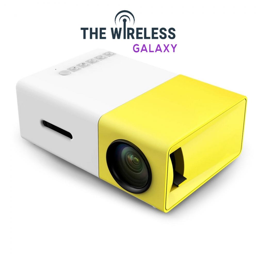 Lumens LED Projector 3.5mm Audio 320x240 Pixels YG-300 HDMI USB Mini Projector Home Player.  https://thewirelessgalaxy.com/product/lumens-led-projector-3-5mm-audio-320x240-pixels-yg-300-hdmi-usb-mini-projector-home-player/….  60.53.#technologyrules pic.twitter.com/8JsYBkxZ8z