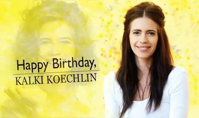 Happy birthday Kalki Koechlin  Happy birthday Suresh Menon  Happy birthday Hrithik Roshan  Happy birthday Omi Vaidya
