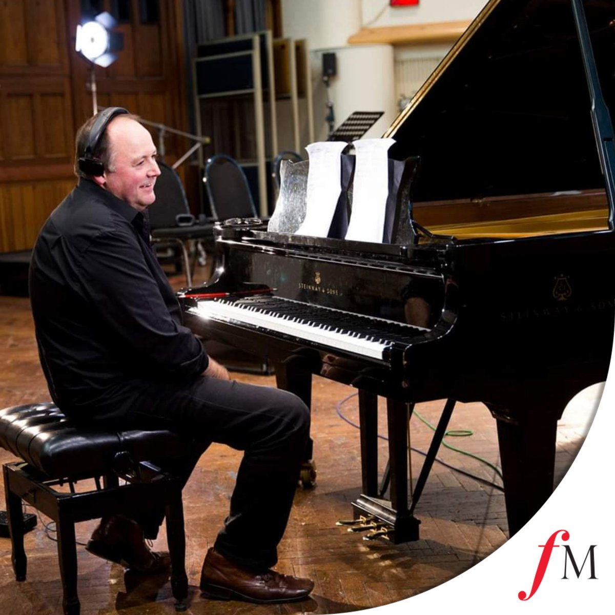.@TimLihoreau has some fantastic tunes coming up for your Friday morning – join him for More Music Breakfast now.