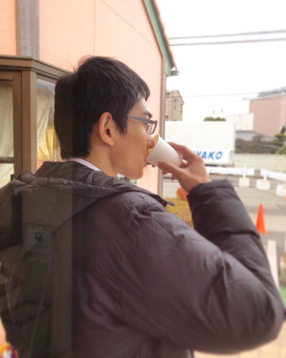 啓太 twitter 町田